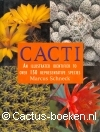 Schneck, M. - Cacti - illustrated identifier to 150 species