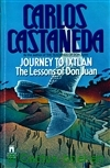 Castaneda, C.- Journey to Ixtlan (1972,Washington Sq) -Groot