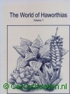 Breuer, I. - The World of Haworthias - Volume 1 + Volume 2