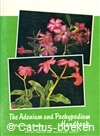 Rowley, G.D. - The Adenium and Pachypodium Handbook