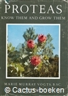 Vogts, M.M. - Protea's, know them and grow them (1959)