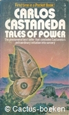 Castaneda, C.- Tales of Power (1974, Pocket Books)