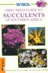 Manning.- First Field Guide to Succulents of Southern Africa