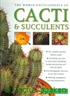 Anderson, M. - The World Encyclopedia of Cacti & Succulents