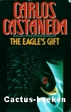 Castaneda, C.- The Eagle's Gift (1981, Hodder and Stoughton)
