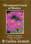 Anderson et Al. - Threatened Cacti of Mexico (harde kaft)