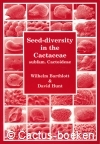 Barthlott,W. & Hunt, D. - Seed-diversity in the Cactaceae