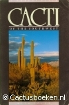 Earle, W. Hubert - Cacti of the Southwest (1990)