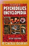 Stafford, P.- Psychedelics Encyclopedia (3rd ed.)