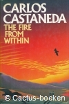 Castaneda, C.- The Fire from Within (1998, Simon & Schuster)