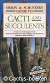 Mondadori-Simon and Schuster's Guide to Cacti and Succulents
