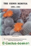 Fearn, B. - The Genus Rebutia (1895-1981)
