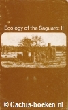 Steenbergh, Lowe - Ecology of the Saguaro