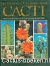 Innes, C. & Glass, C - The illustrated Encyclopedia of Cacti