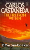 Castaneda,C.: The Fire from Within (1984)
