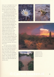 Bill Broyless - Organ Pipe Cactus National Monument (blz 57).