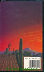 Carlos Castaneda - The Fire from Within (1985, Century Publishing) - (achterkant).